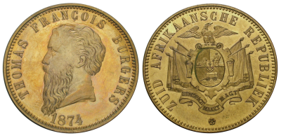 Zuid-Afrikaansche Republiek (South African Republic)